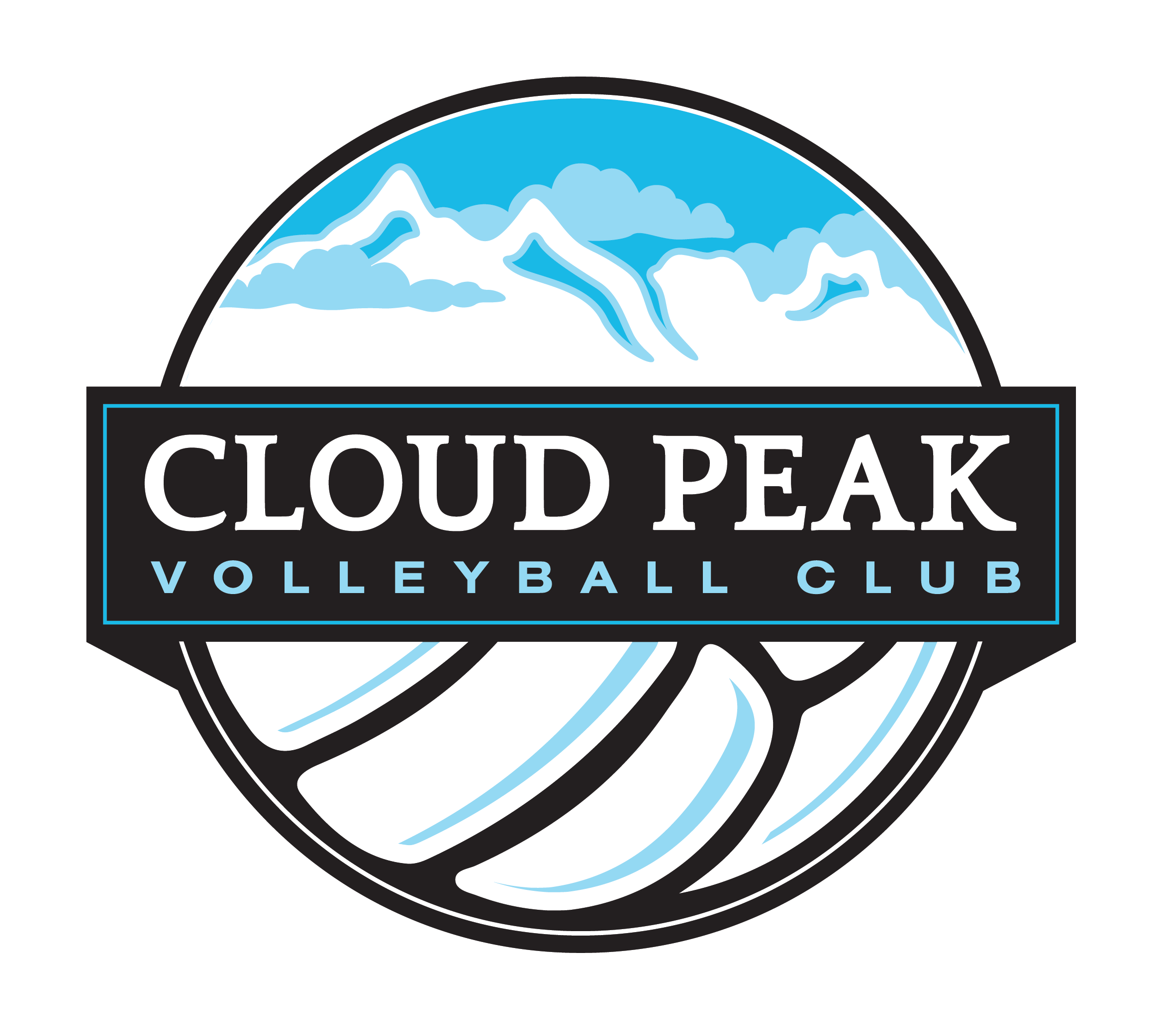 Cloud Peak Volleyball